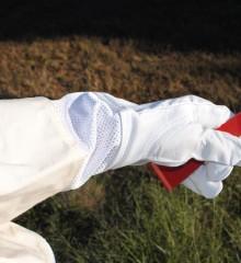 beekeeper gloves